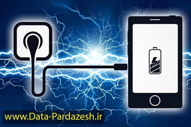 بهترین روش افزایش  عمرباتری گوشیهای اندروید و باتری لپتاپ