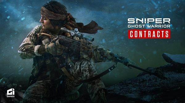 بازی Sniper Ghost Warrior Contracts به صورت رسمی توسط CI Games معرفی شد