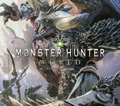 دانلود ترینر جدید بازی Monster Hunter World