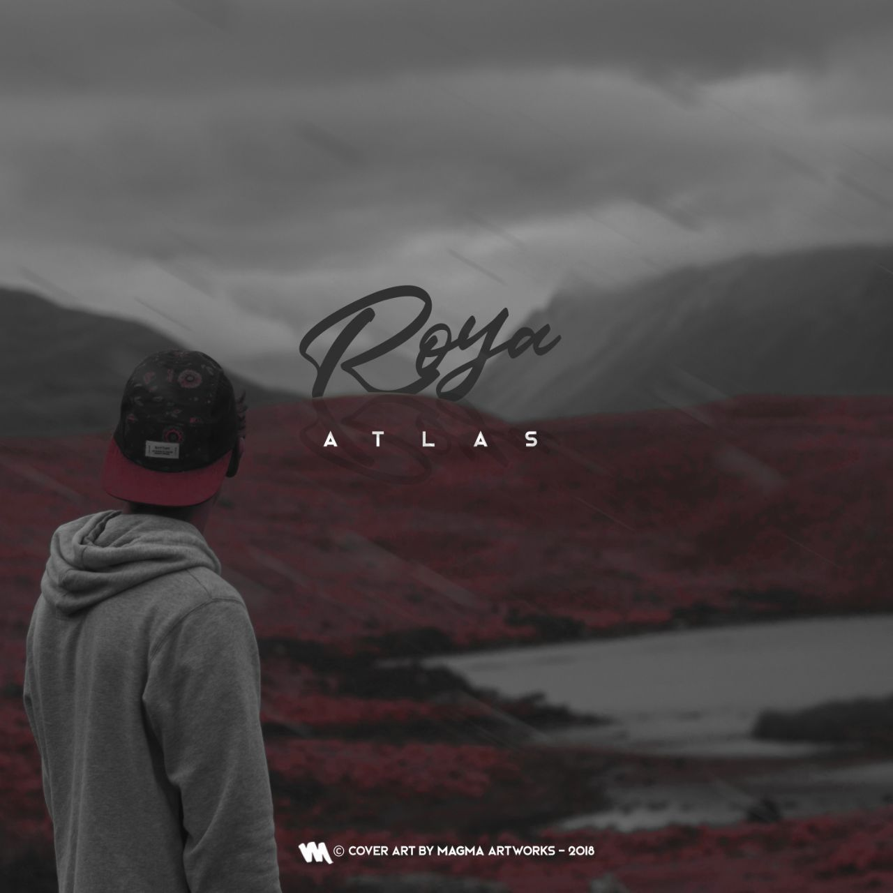 آهنگ جدید Atlas به نام رویا
