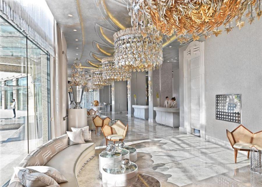 بهترین هتل های باکو