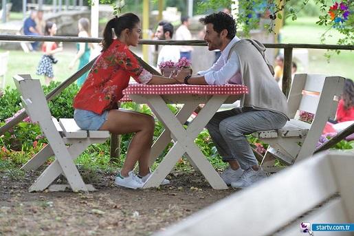 خرید سریال ترکی پرنده خوش اقبال با زیرنویس فارسی