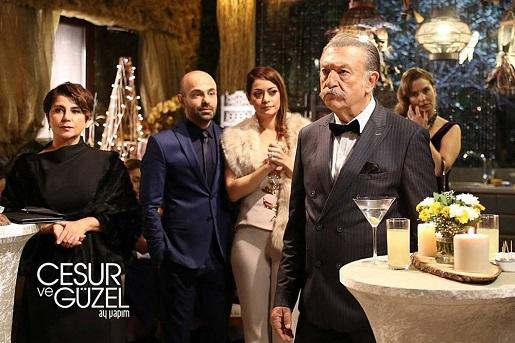 خرید سریال ترکی عروس استانبول