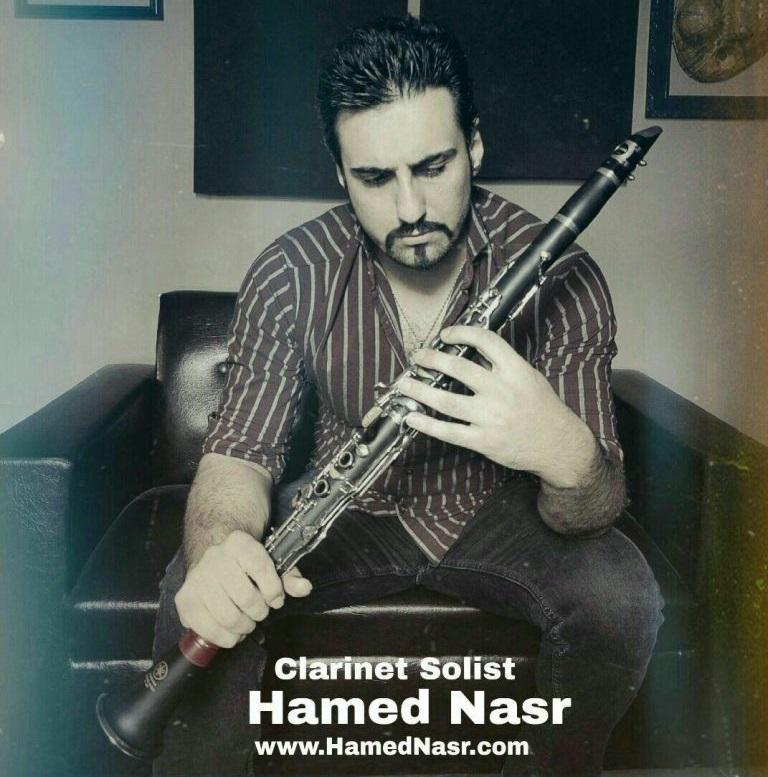 دانلود آهنگ جدید حامد نصر به نام حیدر بابا