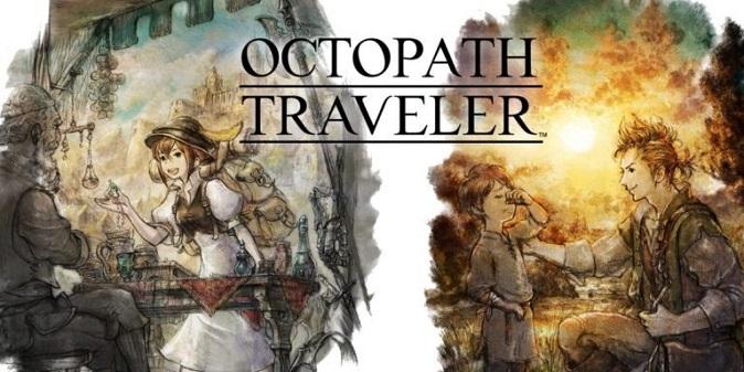 پرفروشترین سختافزارها و بازیهای ماه گذشته در آمریکا به تفکیک پلتفرم: صدرنشینی Octopath Traveler با عبور از GTA V