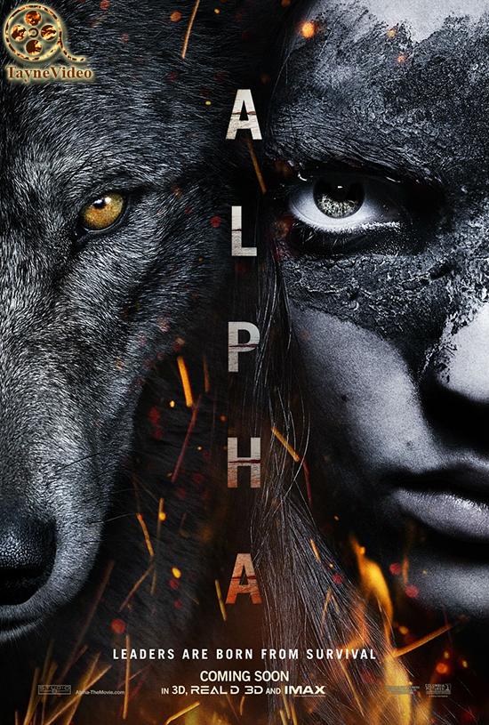 دانلود زیرنویس فیلم alpha 2018