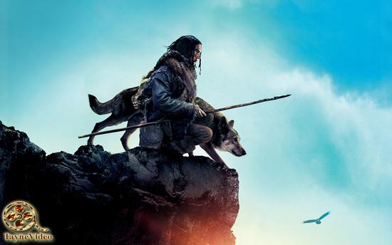 دانلود فیلم آلفا alpha 2018 زیرنویس فارسی و لینک مستقیم