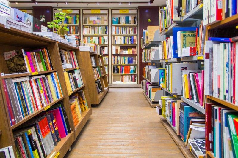 مهلت مسابقه عکاسی «کتابفروشی محبوب من» تا ۸ شهریور است