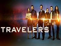 دانلود فصل 3 قسمت 10 سریال مسافران - Travelers
