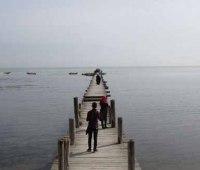 آشوراده بزرگترین جزیره ایرانی دریای خزر