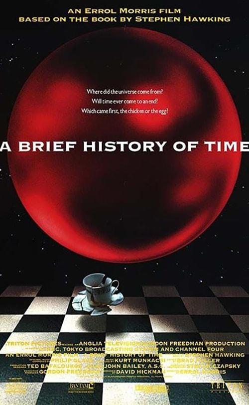 مستند تاریخچه زمان