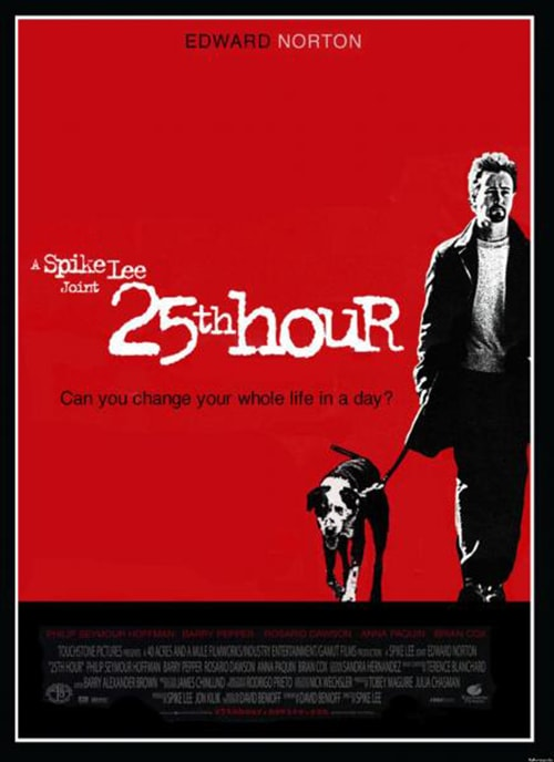 فیلم ساعت بیست و پنج