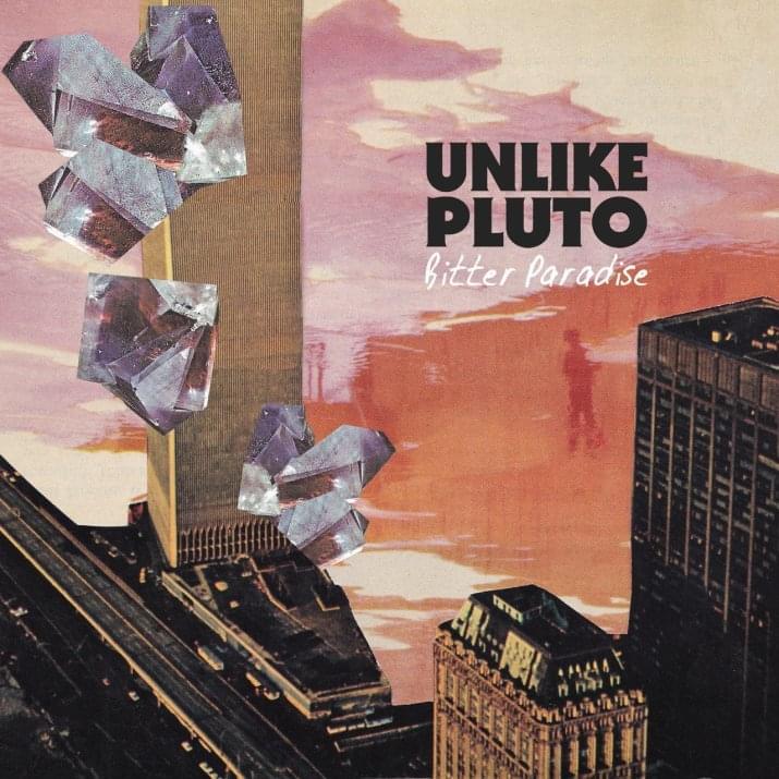 دانلود اهنگ Unlike Pluto به نام Now I Don't Care