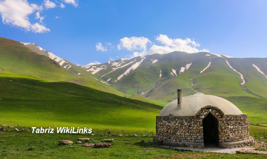 بومگردی آذربایجان