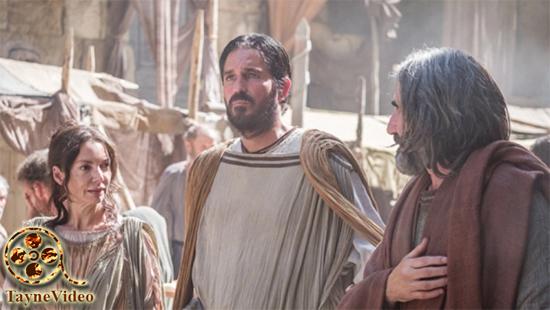 دانلود فیلم Paul Apostle of Christ 2018 پل حواری مسیح زیرنویس فارسی و لینک مستقیم