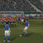 دانلود بازی Pro Evolution Soccer 4 – فوتبال حرفه ای برای PC