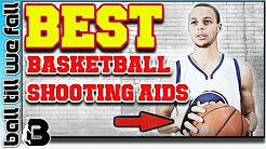 Best Basketball Shooting Aids 2018 - Improve Your Shot Accuracy! - Ball Till We Fall