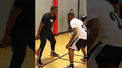 Lethal Shooter x Cp3 Shooting Camp