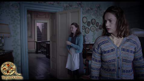 دانلود فیلم غریبه کوچک the little stranger 2018 زیرنویس فارسی و لینک مستقیم