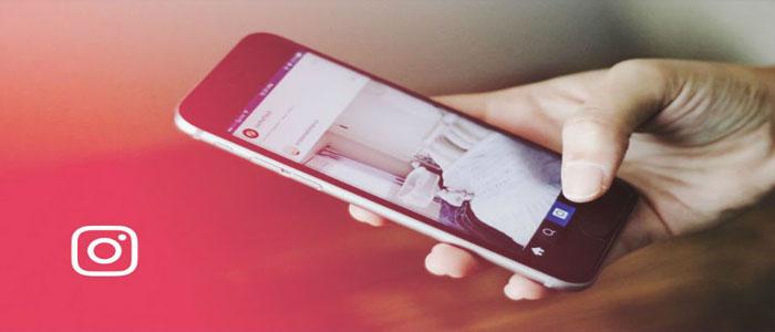 اپلیکیشن جدید اینستاگرام بصورت جداگانه برای خرید کردن در راه است