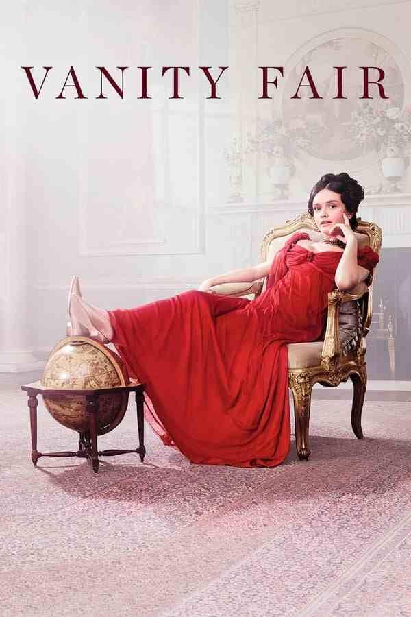 سریال Vanity Fair