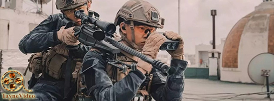 دانلود فیلم عملیات دریای سرخ 2018 Operation Red Sea زیرنویس چسبیده و لینک مستقیم