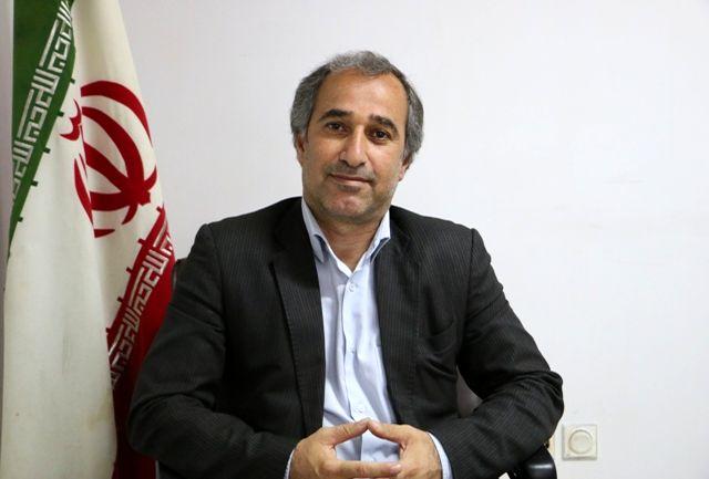 استعفای شاه محمدی؛ انتصاب سرپرست جدید ورزش و جوانان شهرستان رشت