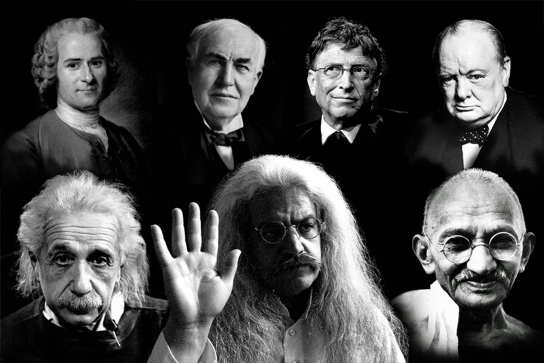 سخنان ناب بزرگان ، جملات ناب بزرگان ، سخنان زیبا ، جملات فلاسفه ، سخنان کوتاه دانشمندان