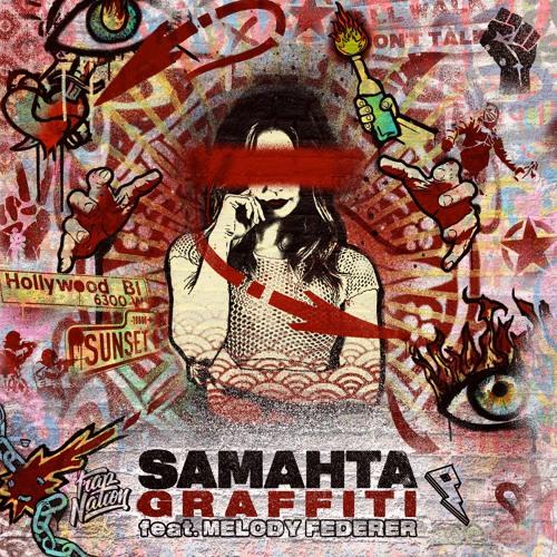 دانلود اهنگ Samahta به نام Graffiti