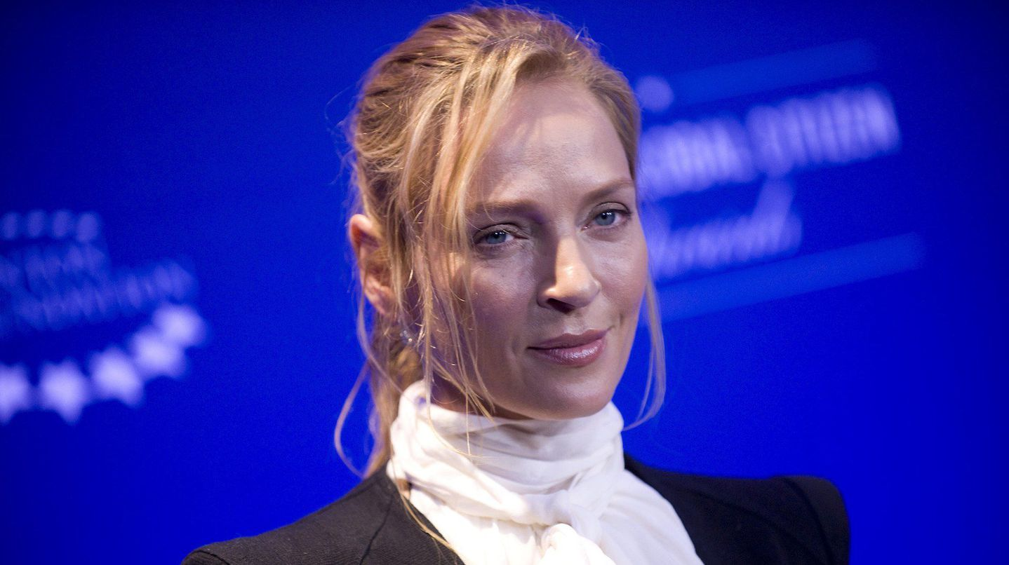 اما تورمن، بازیگر زن آمریکایی در ایران به صحنه میآید؟