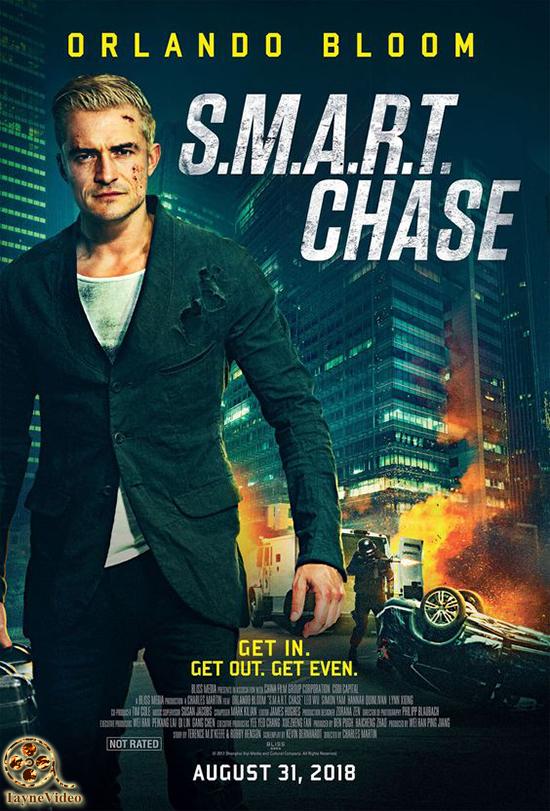 دانلود فیلم smart chase 2017 - تعقیب هوشمندانه