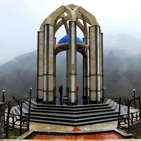 مقبره نباتی