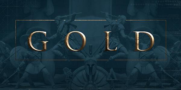 کار ساخت Assassin's Creed Odyssey به پایان رسید