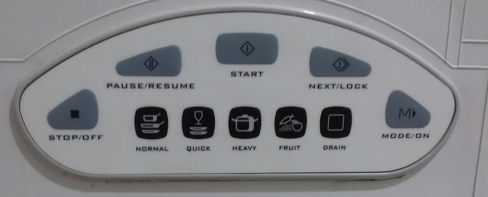 تعمیر ماشین ظرفشویی موریس در اصفهان