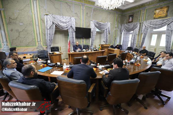 رسولی رئیس کمیسیون عمران و توسعه شهری ؛ لزوم نظارت شهرداری در اعمال ماده ۱۱۰ جهت جلوگیری از سواستفاده متصرفین