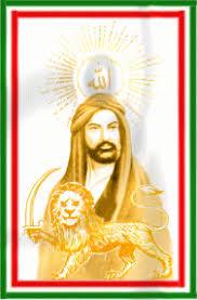 شیر و خورشید نماد سامی ها یا آریایی ها؟
