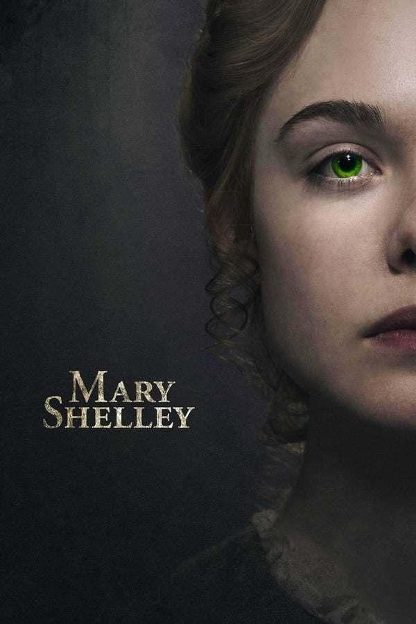 فیلم Mary Shelley 2017