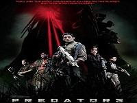 دانلود فیلم غارتگران - Predators 2010