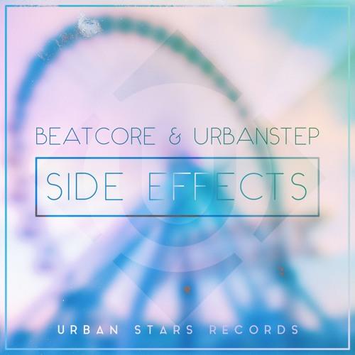 دانلود اهنگ Beatcore & Urbanstep به نام Side Effects
