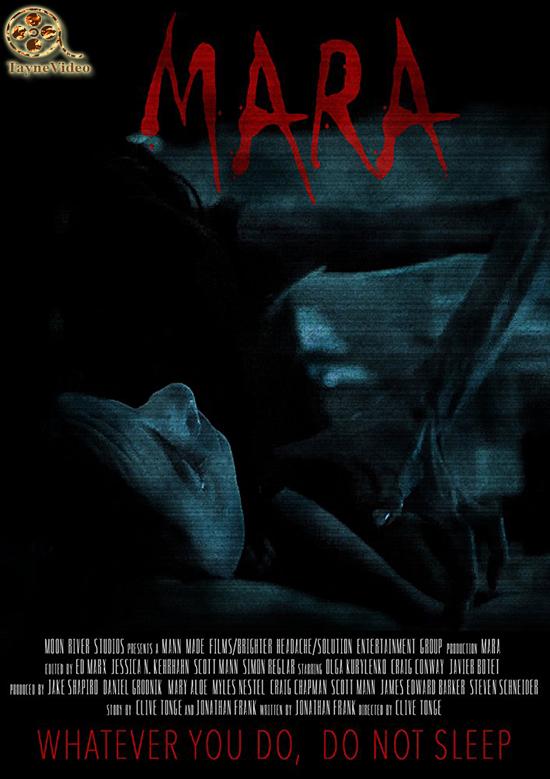 دانلود فیلم mara 2018 - مارا