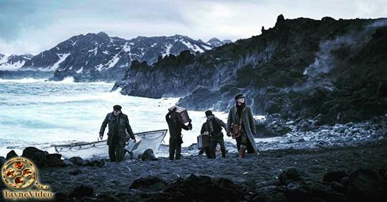 دانلود فیلم cold skin پوست سرد 2017 زیرنویس فارسی و لینک مستقیم
