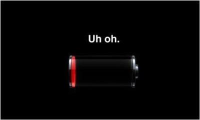 علت زود تمام شدن شارژ باتری | چرا شارژ گوشی زود تمام میشه؟