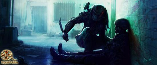 دانلود فیلم غارتگر 4 the predator 2018 دوبله فارسی و لینک مستقیم