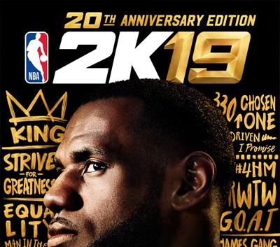 دانلود کرک سالم و معتبر بازی NBA 2K19