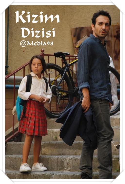 دانلود سریال ترکی Kizim Dizisi (دخترم) با زیرنویس فارسی