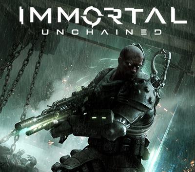 دانلود ترینر سالم بازی Immortal Unchained