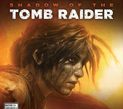 دانلود سیو کامل و 100% بازی Shadow of the Tomb Raider