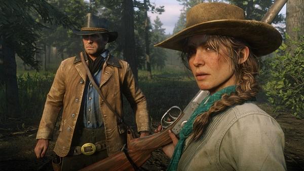 """بازیکنان میتوانند در Red Dead Redemption 2 """"صدها"""" تصمیم مختلف بگیرند و دنیای بازی نیز به شیوههایی مختلف به هرکدام از آنها واکنش نشان خواهد داد"""