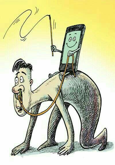 بردگی موبایلی