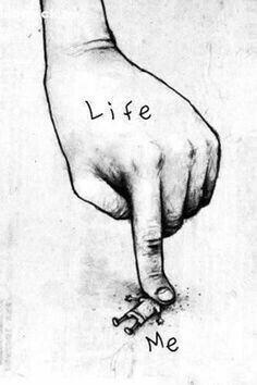 زندگی و من